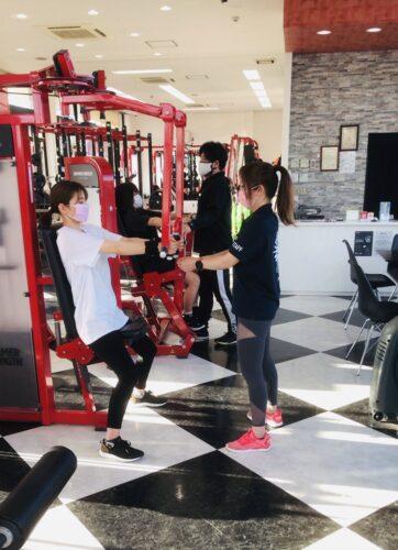 パーソナルトレーニング - キックボクシングジム